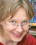 Miłosława Krogulska, astrolog, tarocistka, wróżka