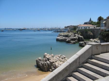 Cascais_port