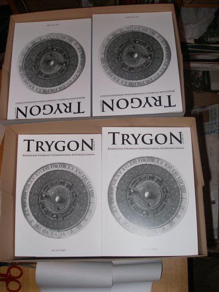 Trygon 3(4)/2009