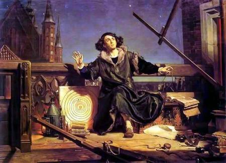 Kopernik450
