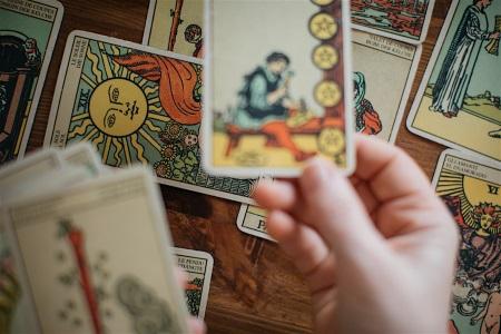 Kurs Tarot dla początkujących